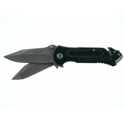 Quickshot 2 Blade Tactical Knife